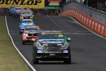 Harris wins maiden SuperUtes Bathurst race