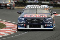 Red Bull explains van Gisbergen problem