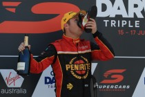 Reynolds beats smoking McLaughlin in Darwin