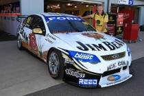 Schwerkolt buys 2010 title-winning Ford