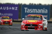Whincup expecting more from Mustangs