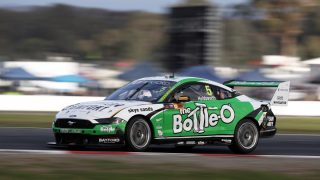 Winton 'a weight off the shoulders' for Holdsworth