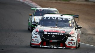 Percat laments 'crazy' pit decision