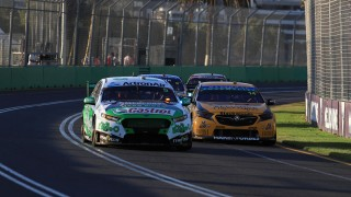 Points 'transformed' Grand Prix for Supercars
