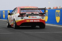 New pitbox caused 'clumsy' McLaughlin moment