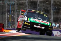 Mostert snags Gold Coast provisional pole