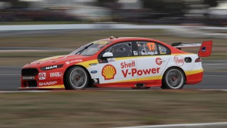 McLaughlin expected rivals to react