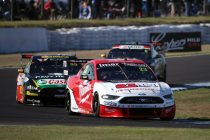 We expect more of ourselves, says Tickford boss