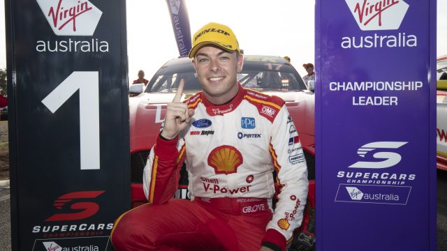 McLaughlin win 'best way to shut the haters up'