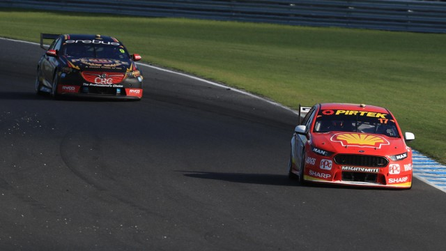 McLaughlin doubles up at Phillip Island