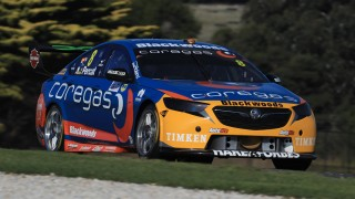 Holden teams chasing splitter solutions
