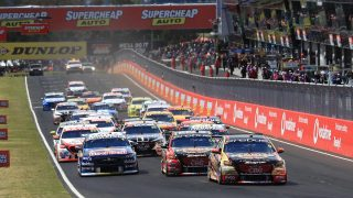 Why Bathurst will be Enduro Cup opener in 2019