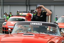 Lowndes reflects on emotional weekend