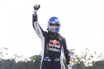 Van Gisbergen beats McLaughlin at QR
