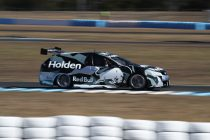 Gallery: Supercars testing at Ipswich