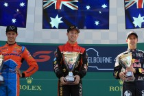 Reynolds wins final, Whincup takes LP Trophy