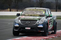 Harris leads significantly-quicker SuperUtes