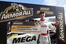 Jacobson grabs Sunday Super2 pole