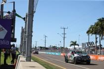 Harris wins Townsville SuperUtes Race 2