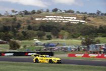 Mercedes edges Tander Audi in Friday practice