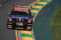 McLaren boss takes Supercars hotlap