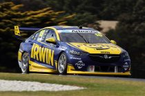 Teething trouble slows Frosty's Holden debut
