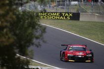 Audi tops third Bathurst 12 Hour practice