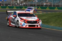 Golding penalised for impeding Lowndes