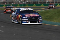 Whincup leads Holden quartet in Practice 1