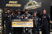 Whincup doubles up with Tailem Bend poles