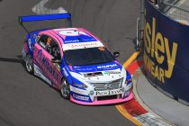 Fullwood quickest in Super2 practice