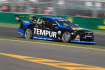 Percat hails best qualifying with BJR
