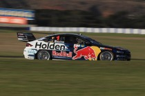 Whincup only feels fourth or fifth fastest