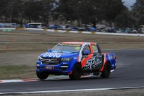 Alexander wins Race 3 and Winton SuperUtes round