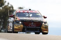 Brown stars in Friday co-driver practice
