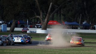 Penske emailed DJRTP pair after clash