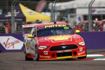Coulthard sets pace in Saturday practice
