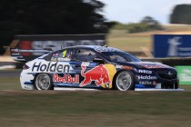 Red Bull HRT one-two in Practice 3
