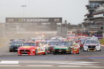 Drivers brace for tricky 2020 Bend enduro