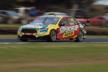 Mostert car 'night and day' but more to do