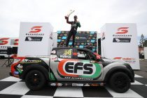 Harris wins SuperUtes crown, Alexander the finale