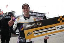 Jacobson grabs Super2 Bathurst 250 pole