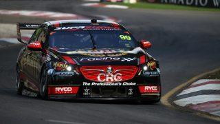 De Pasquale fastest, McLaughlin Mustang stops