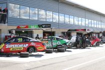 Tickford drivers want engine gains
