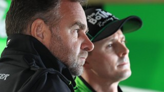 Edwards: Tickford better than 'brutal weekend'