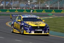 Hino Hot Track: Albert Park with Winterbottom