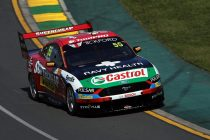Mostert Mustang fastest in Melbourne Practice 1