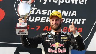 SVG 'felt like a burglar' after Winterbottom pass