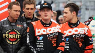 Stanaway flags retirement from racing