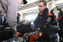 Reynolds' lesson from Bathurst heartbreak
